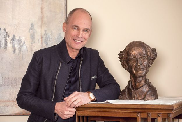 Bertrand Piccard: ses 1000 projets verts