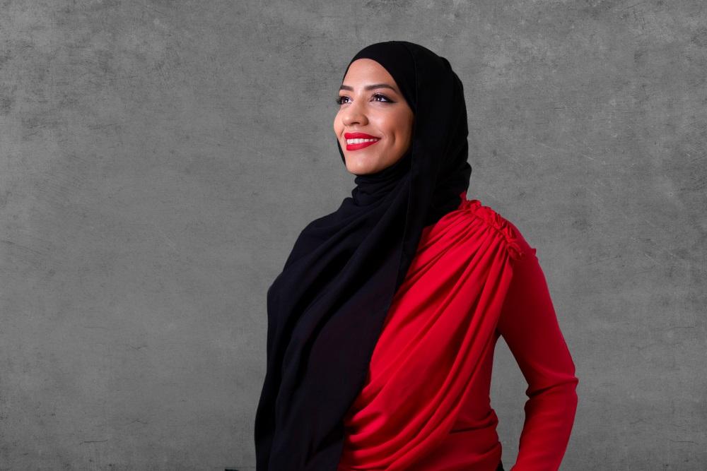 Trois choses à savoir sur… Yousra Zein