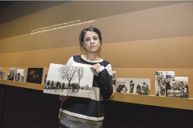 Anna Gabriel : exilée en quête de justice