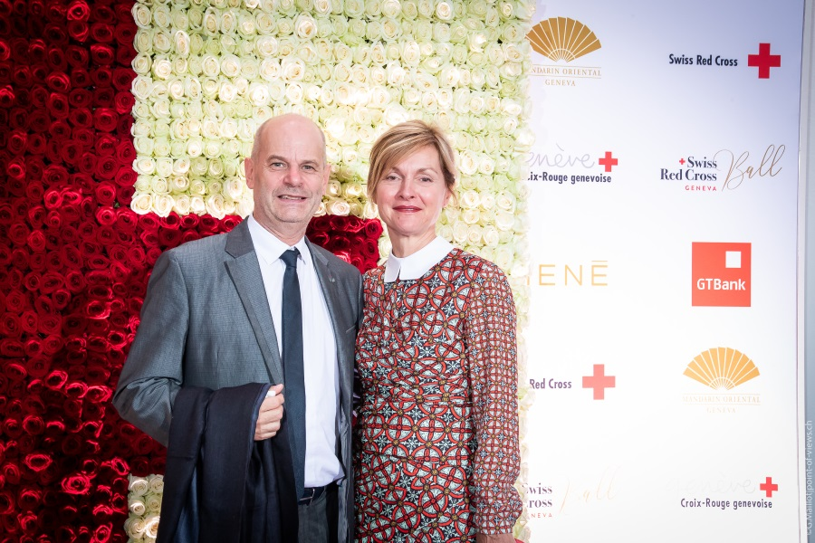Bal de la Croix-Rouge 2018 - (1)