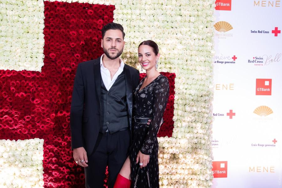 Bal de la Croix-Rouge 2018 - (2)