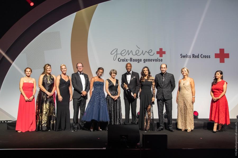 Bal de la Croix-Rouge 2018 - (4)