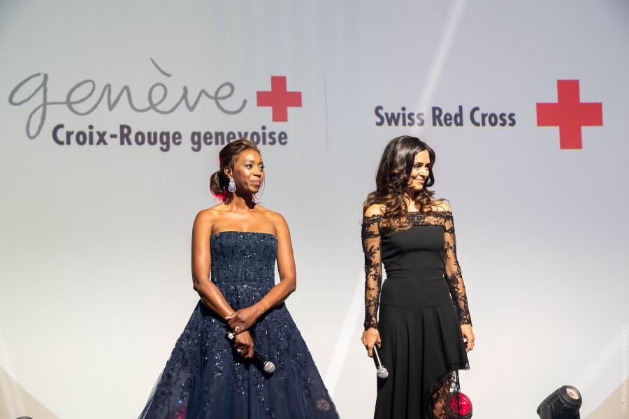 Le 16ème Bal de la Croix-Rouge