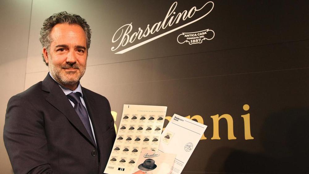 Le Genevois qui a repris Borsalino