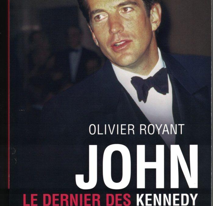 Le dernier des Kennedy