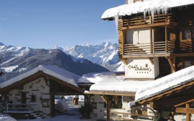 Suisse : carnet d'adresses pour cocooner