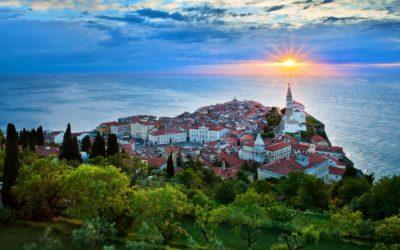 Au cœur de la Slovénie