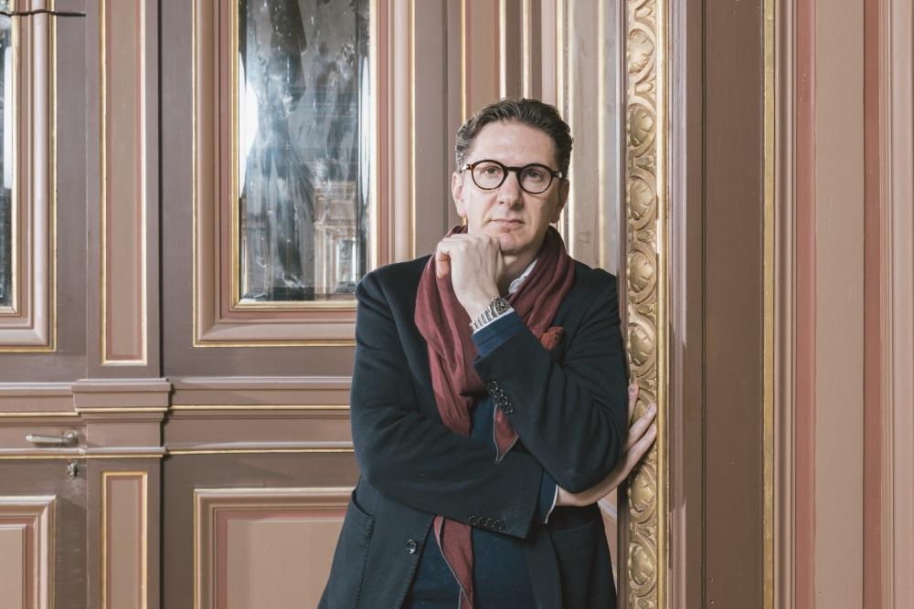 Aviel Cahn, l'opéra n'est pas un musée!