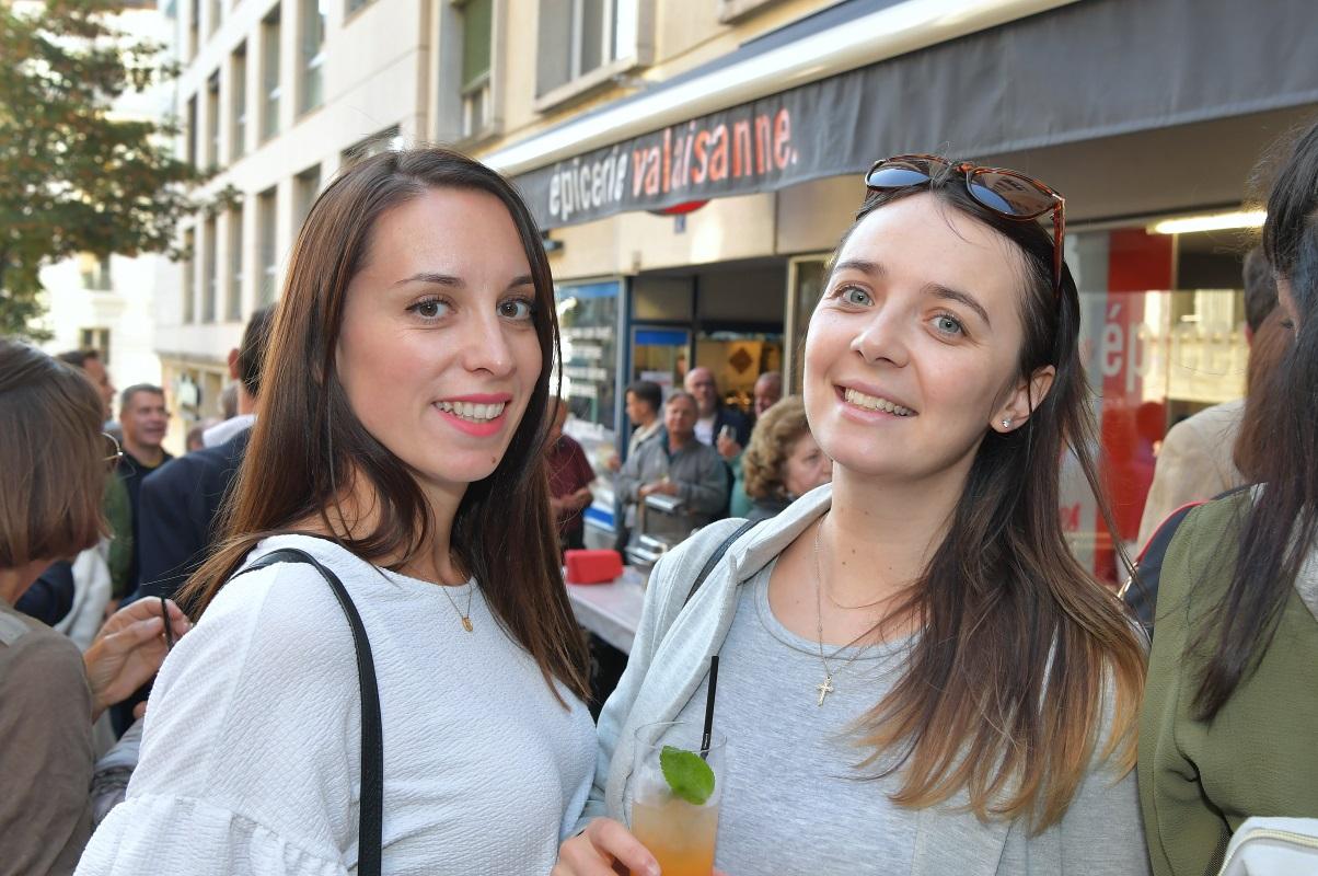 L'épicerie Valaisanne Lausanne (3)