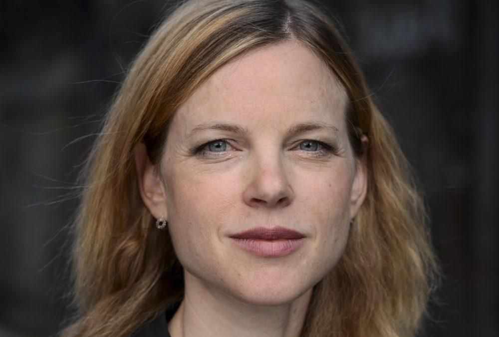 Nathalie Herschdorfer, au nom des femmes