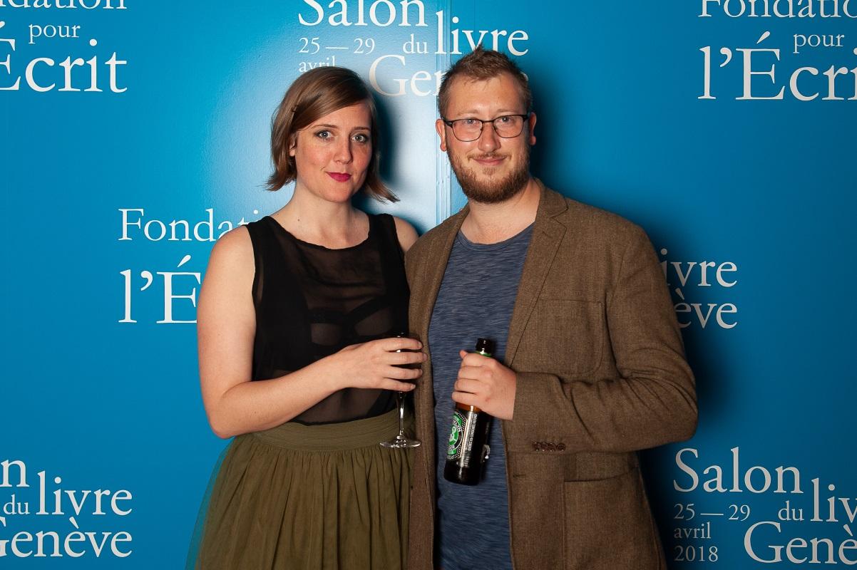 Salon du Livre 2018 (13)