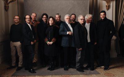 Agnès Jaoui – Rencontres du 7ème art à Lausanne