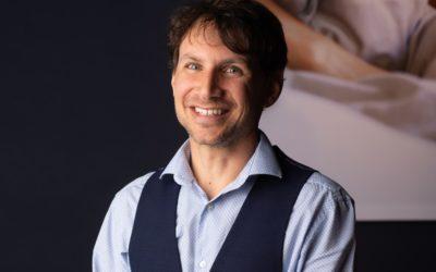 Stefan Ryter, un entrepreneur atypique