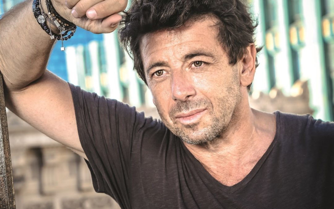 Patrick Bruel : Confidences