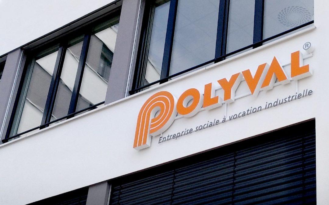 Polyval : montée en puissance