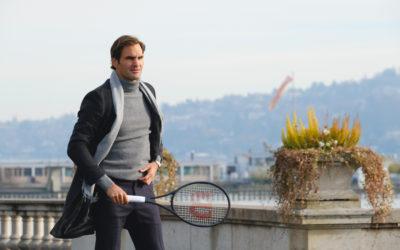 Tous fous de Federer