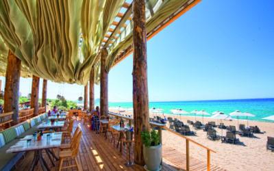 La Grèce côte « Costa Navarino »