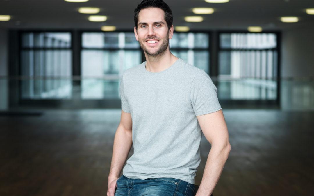 Florian Teuteberg, Un dirigeant aux valeurs fortes