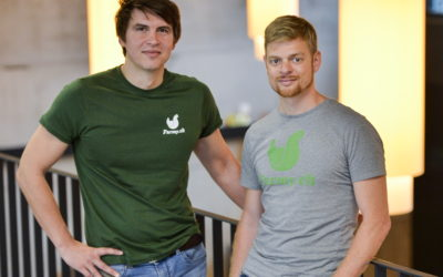 Tobias Schubert et Roman Hartmann : Farmy