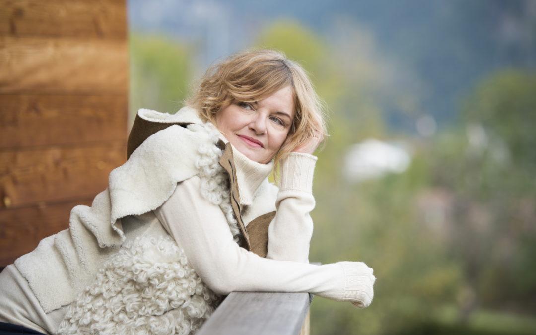 Diane Tell, un magnifique album signe son retour