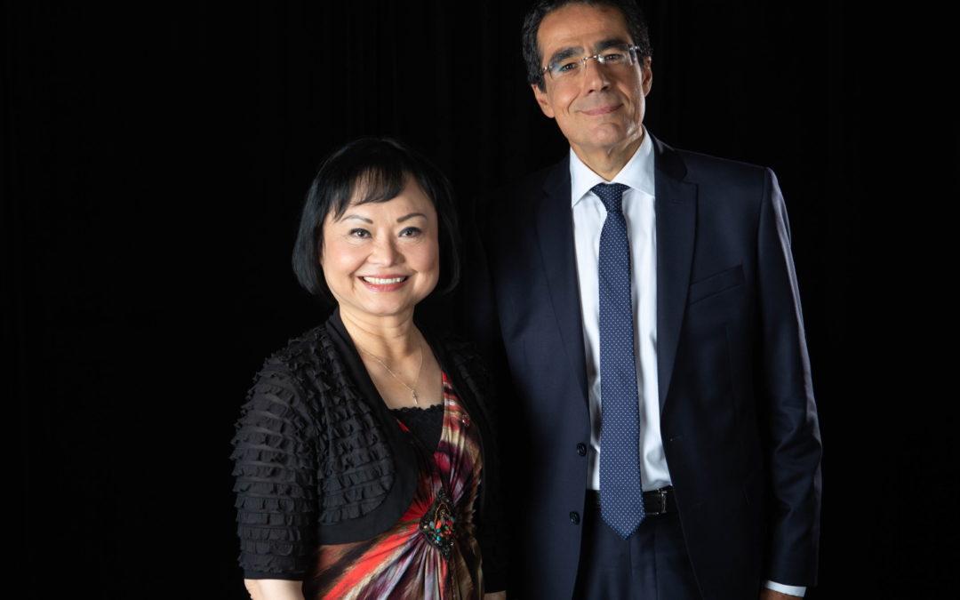Kim Phuc – Le triomphe de l'amour